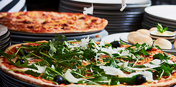 Meal for two at PizzaExpress