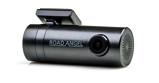 Road Angel Halo Go dash cam